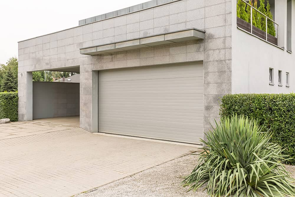5 Popular Types of Garage Doors & Their Differences