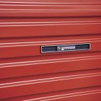 ASGD Firmadoor Garage Door