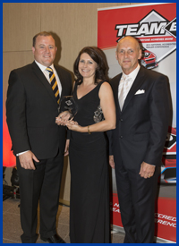 AllStyle Garage Doors B&D National Dealer of the Year