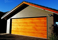Tilt-A-Door Garage Doors