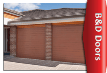 B&D Garage Doors
