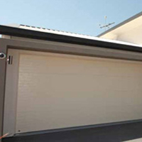Enviropanel Garage Doors Thumb