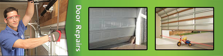 Garage Door Repairs 24hr