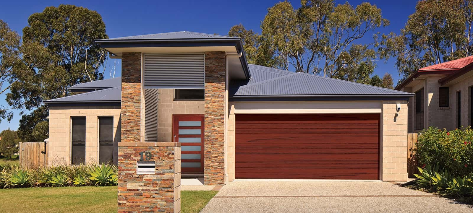 Roll A Door AllStyle Garage Doors