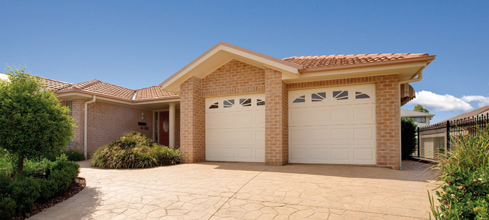 Panelift Garage Door AllStyle Garage Doors