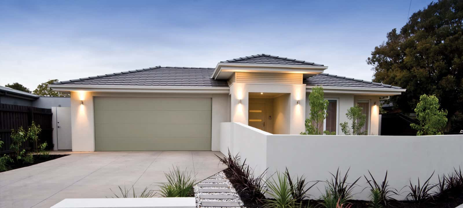 Panelift Icon Garage Door Adelaide