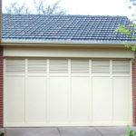 Timber Garage Doors 1
