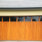 Timber Garage Doors 2
