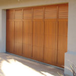 Timber Garage Doors 3