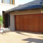 Timber Garage Doors 5