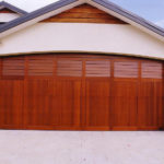 Timber Garage Doors 6