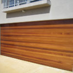 Timber Garage Doors 7