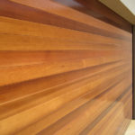 Timber Garage Doors 8