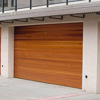 Timber Garage Doors Thumbs
