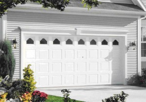 garage door for home